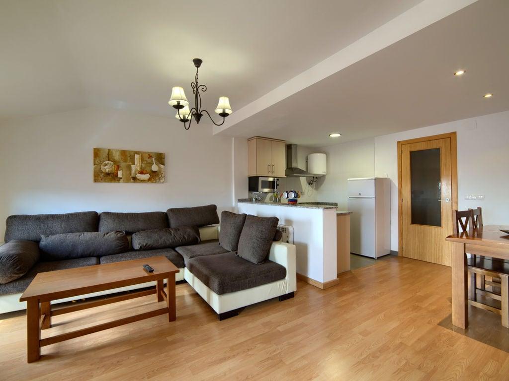Apartamento Sierra de Gudar Ferienwohnung  Aragonien