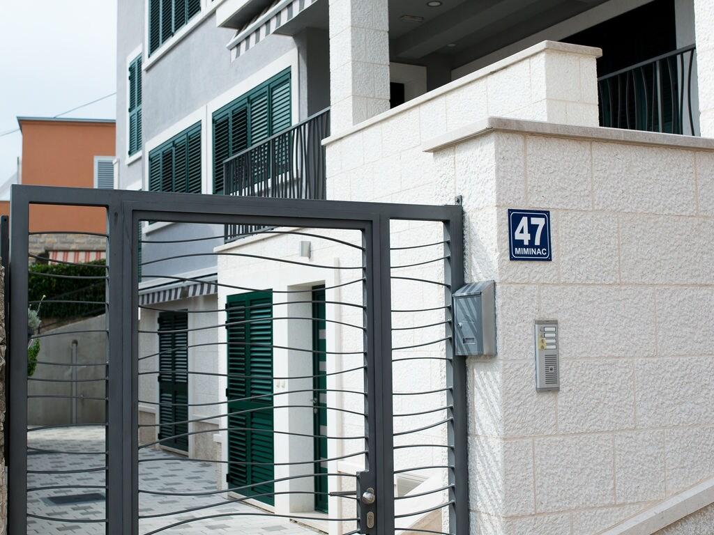 BB Apartmant Ferienwohnung  Sibenik