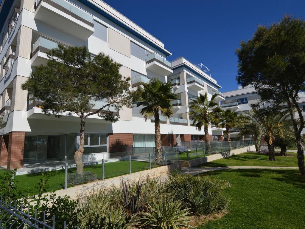 Apartamento Davido Ferienwohnung  Costa Blanca
