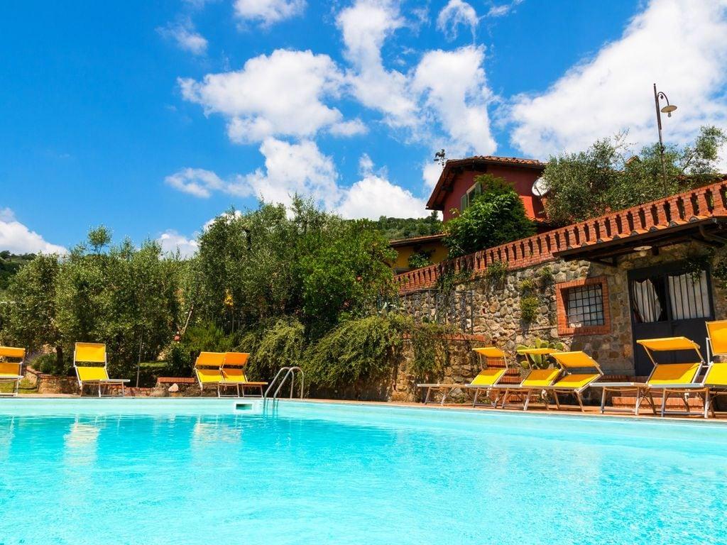 Ferienhaus Papavero (2394956), Montecatini Terme, Pistoia, Toskana, Italien, Bild 1