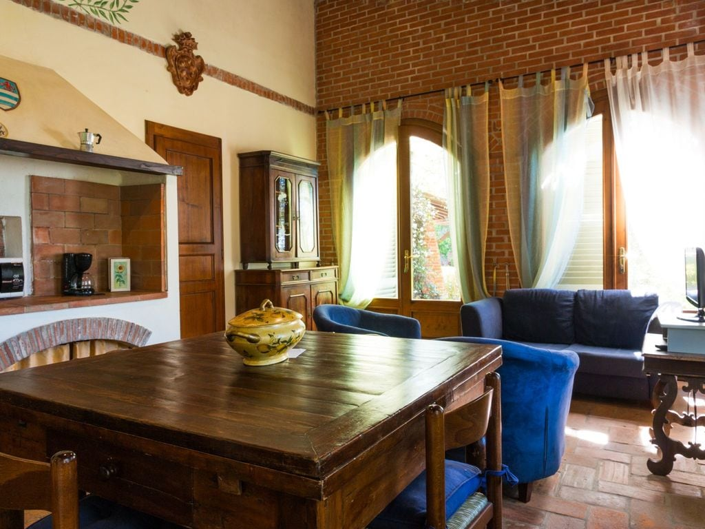 Ferienhaus Papavero (2394956), Montecatini Terme, Pistoia, Toskana, Italien, Bild 11