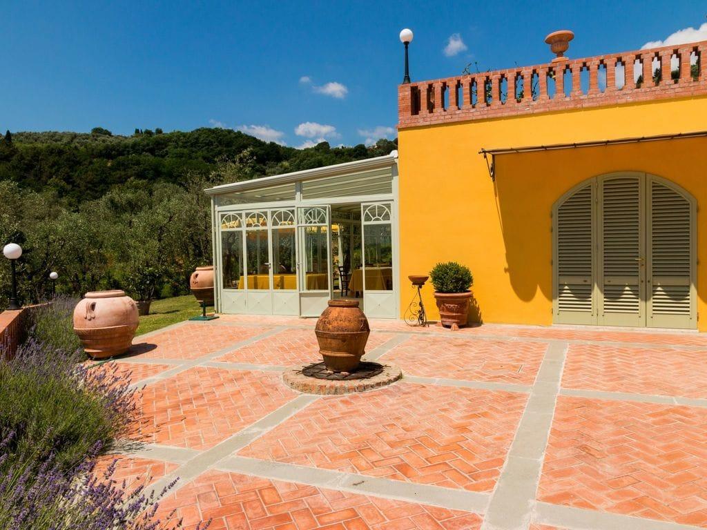 Ferienhaus Papavero (2394956), Montecatini Terme, Pistoia, Toskana, Italien, Bild 2