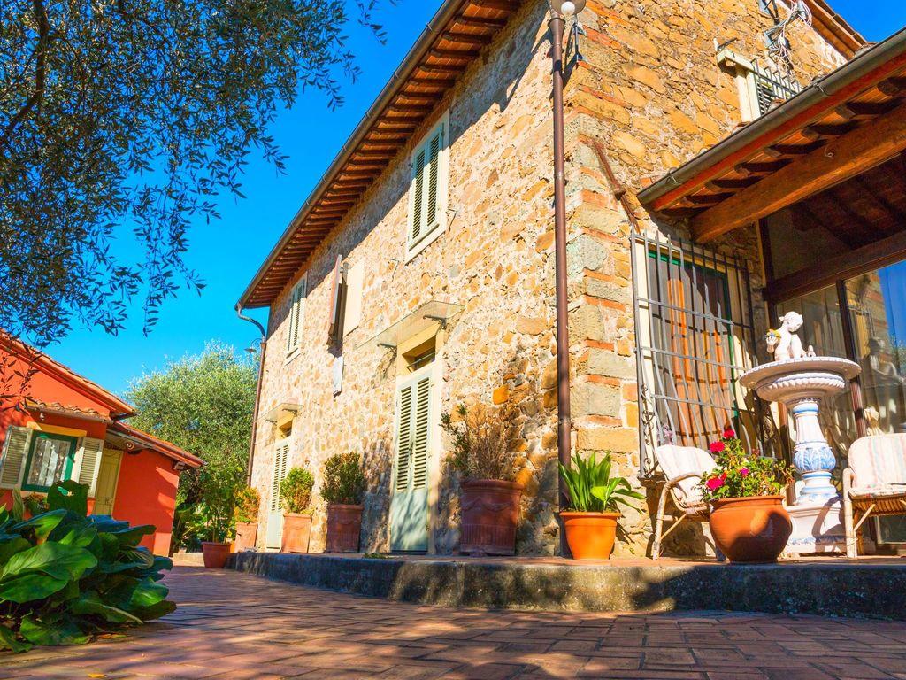 Ferienhaus Papavero (2394956), Montecatini Terme, Pistoia, Toskana, Italien, Bild 3