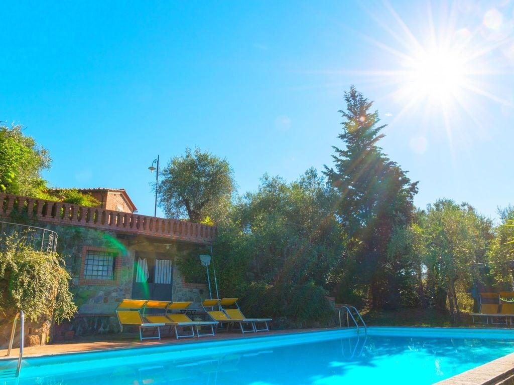 Ferienhaus Papavero (2394956), Montecatini Terme, Pistoia, Toskana, Italien, Bild 5