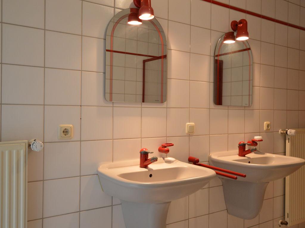 Ferienwohnung Gemütliches Appartement in Zendscheid nahe des Waldes (2415799), Kyllburg, Südeifel, Rheinland-Pfalz, Deutschland, Bild 24