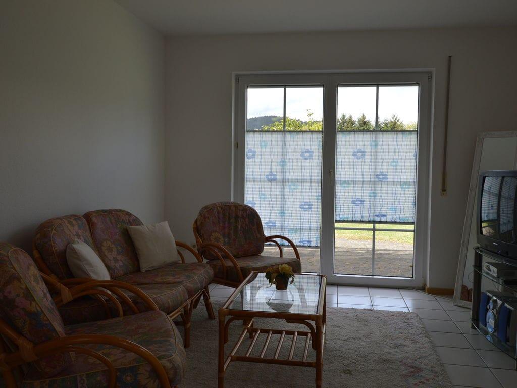 Ferienwohnung Gemütliches Appartement in Zendscheid nahe des Waldes (2415799), Kyllburg, Südeifel, Rheinland-Pfalz, Deutschland, Bild 7
