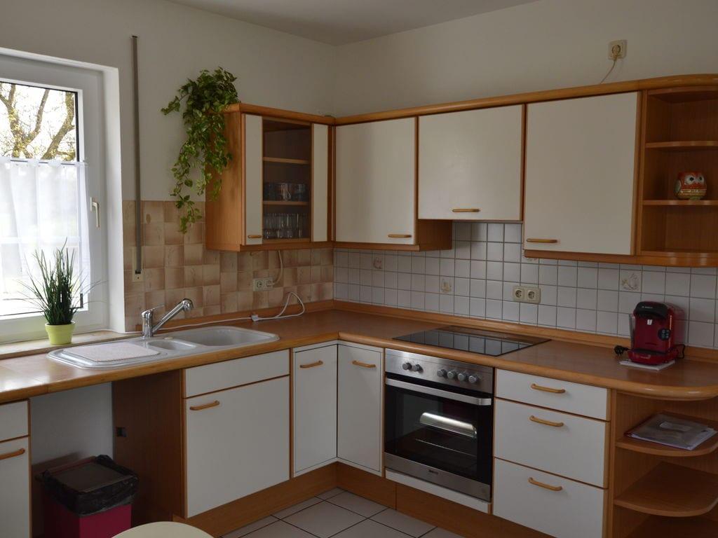 Ferienwohnung Gemütliches Appartement in Zendscheid nahe des Waldes (2415799), Kyllburg, Südeifel, Rheinland-Pfalz, Deutschland, Bild 4