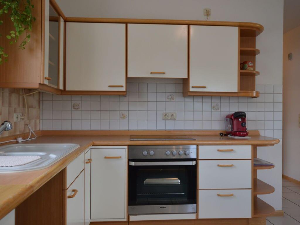 Ferienwohnung Gemütliches Appartement in Zendscheid nahe des Waldes (2415799), Kyllburg, Südeifel, Rheinland-Pfalz, Deutschland, Bild 16