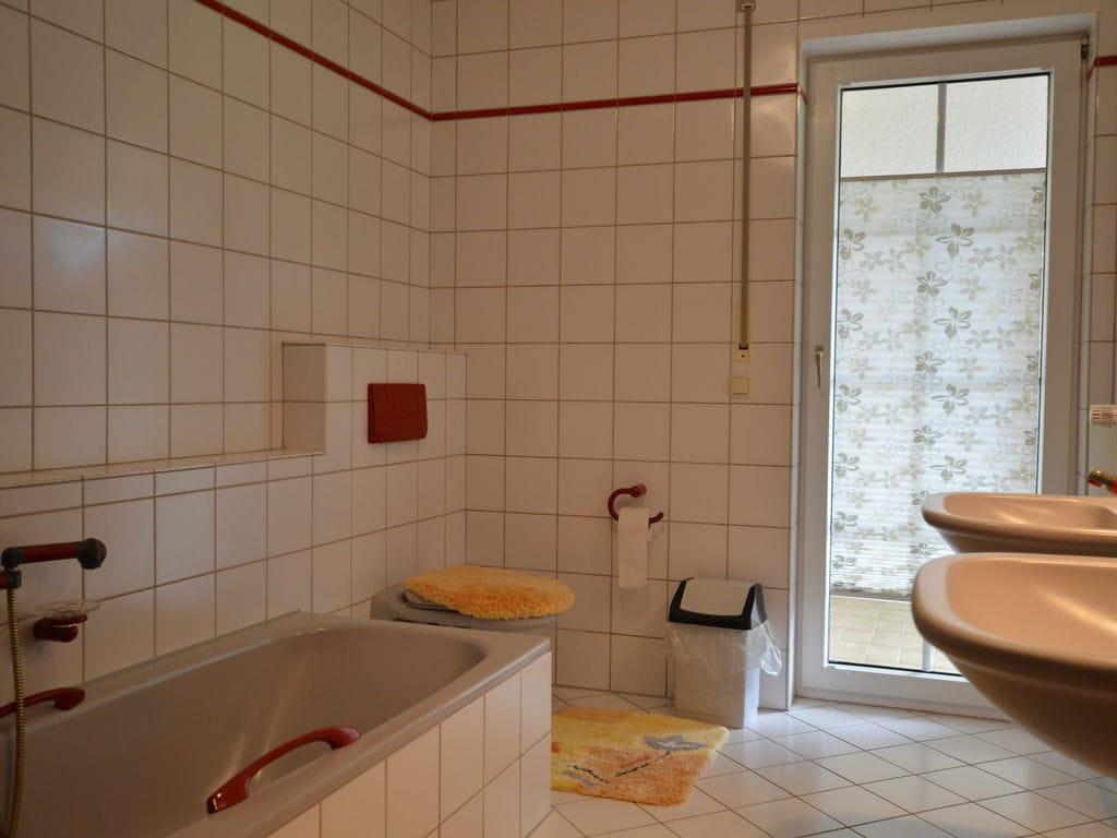 Ferienwohnung Gemütliches Appartement in Zendscheid nahe des Waldes (2415799), Kyllburg, Südeifel, Rheinland-Pfalz, Deutschland, Bild 22