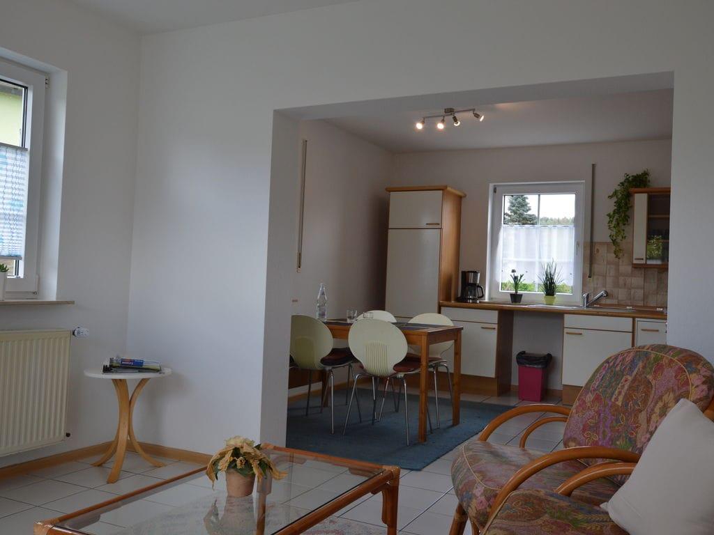 Ferienwohnung Gemütliches Appartement in Zendscheid nahe des Waldes (2415799), Kyllburg, Südeifel, Rheinland-Pfalz, Deutschland, Bild 3
