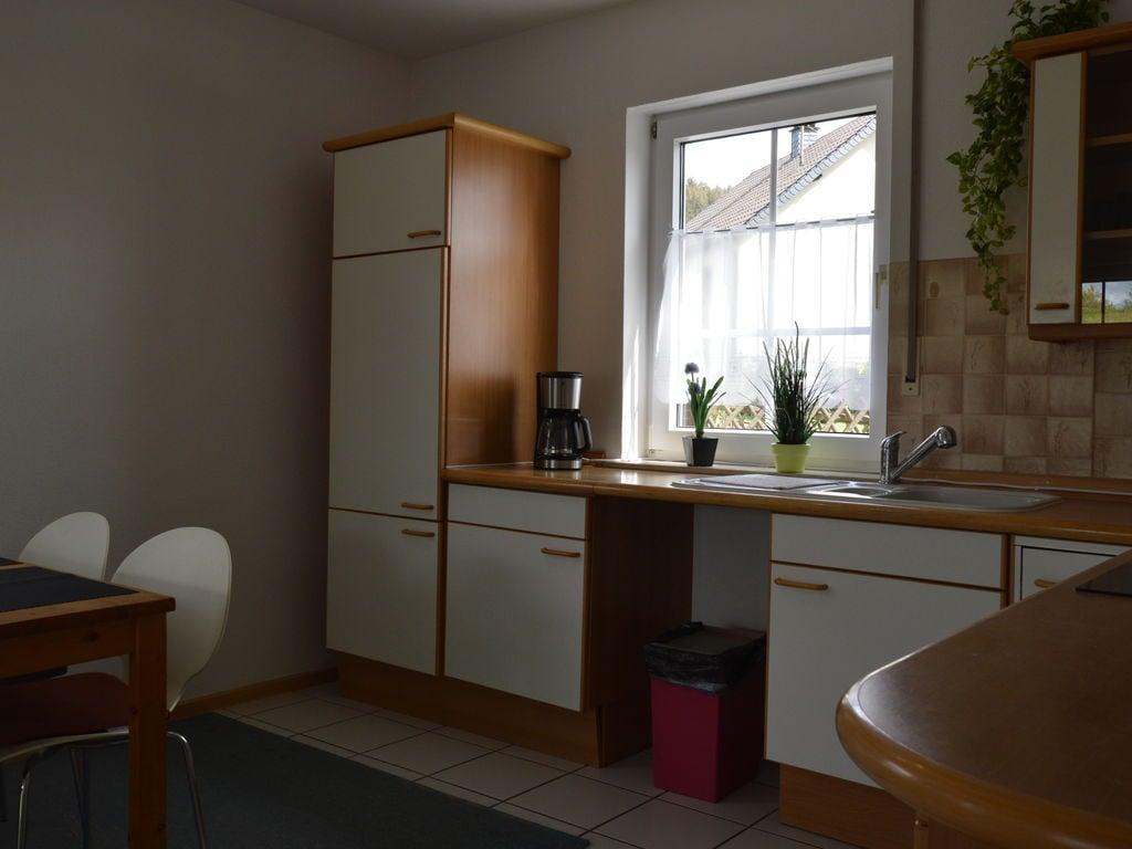 Ferienwohnung Gemütliches Appartement in Zendscheid nahe des Waldes (2415799), Kyllburg, Südeifel, Rheinland-Pfalz, Deutschland, Bild 17