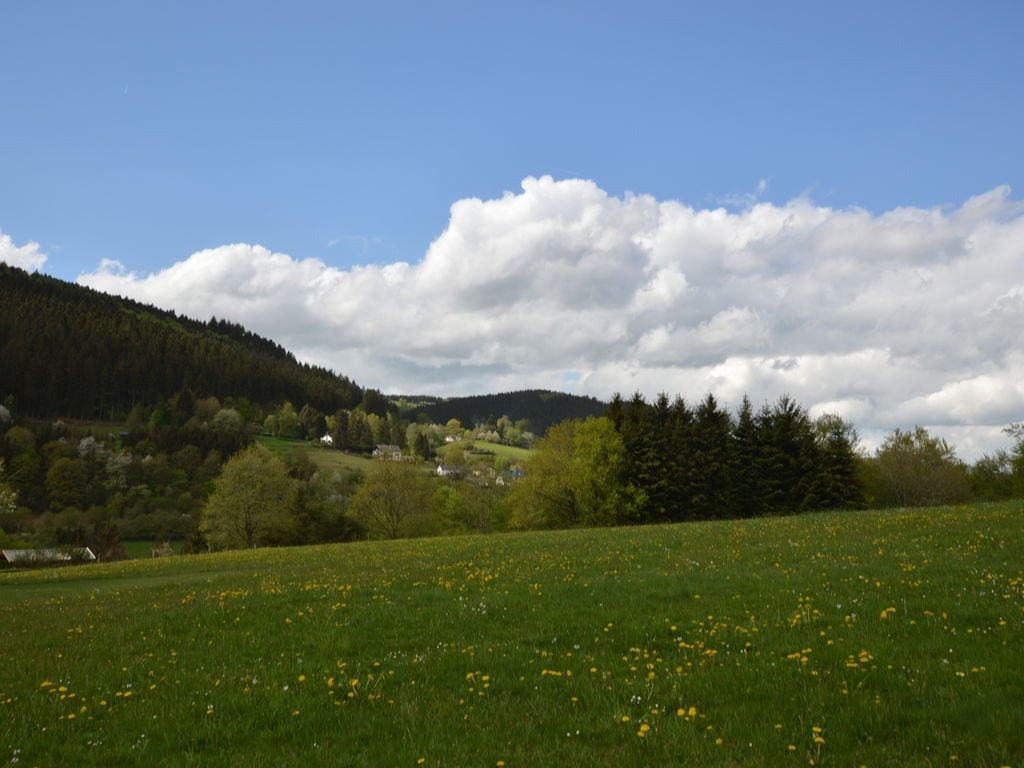 Ferienwohnung Gemütliches Appartement in Zendscheid nahe des Waldes (2415799), Kyllburg, Südeifel, Rheinland-Pfalz, Deutschland, Bild 11