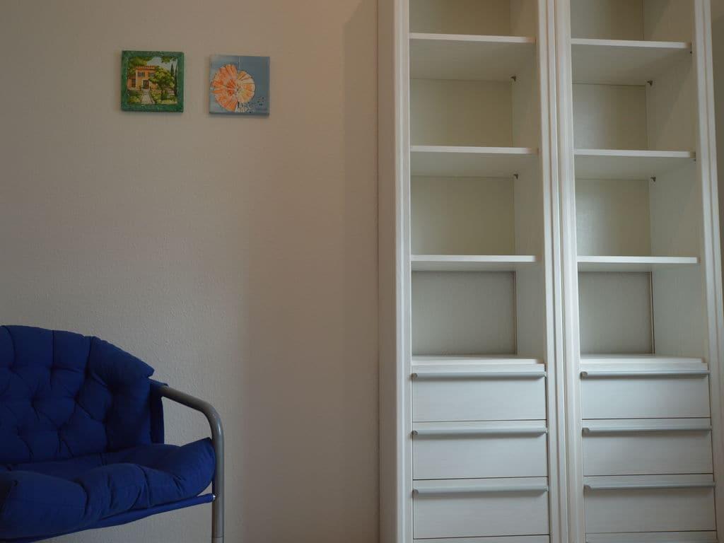 Ferienwohnung Gemütliches Appartement in Zendscheid nahe des Waldes (2415799), Kyllburg, Südeifel, Rheinland-Pfalz, Deutschland, Bild 20