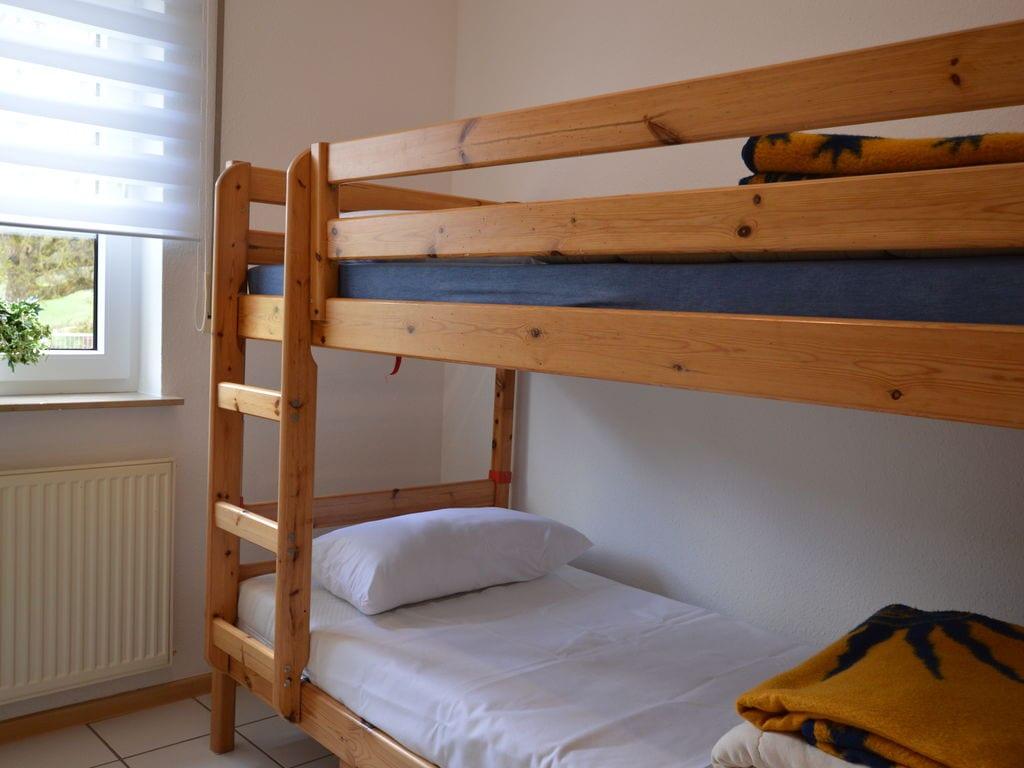 Ferienwohnung Gemütliches Appartement in Zendscheid nahe des Waldes (2415799), Kyllburg, Südeifel, Rheinland-Pfalz, Deutschland, Bild 5