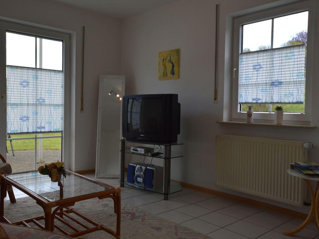 Ferienwohnung Gemütliches Appartement in Zendscheid nahe des Waldes (2415799), Kyllburg, Südeifel, Rheinland-Pfalz, Deutschland, Bild 14