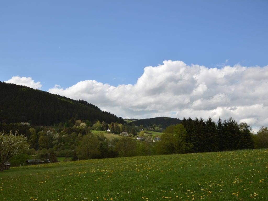 Ferienwohnung Gemütliches Appartement in Zendscheid nahe des Waldes (2415799), Kyllburg, Südeifel, Rheinland-Pfalz, Deutschland, Bild 12