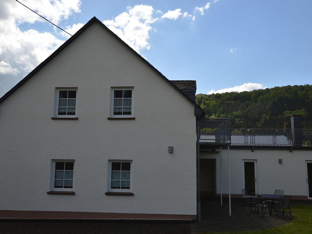 Ferienwohnung Gemütliches Appartement in Zendscheid nahe des Waldes (2415799), Kyllburg, Südeifel, Rheinland-Pfalz, Deutschland, Bild 10