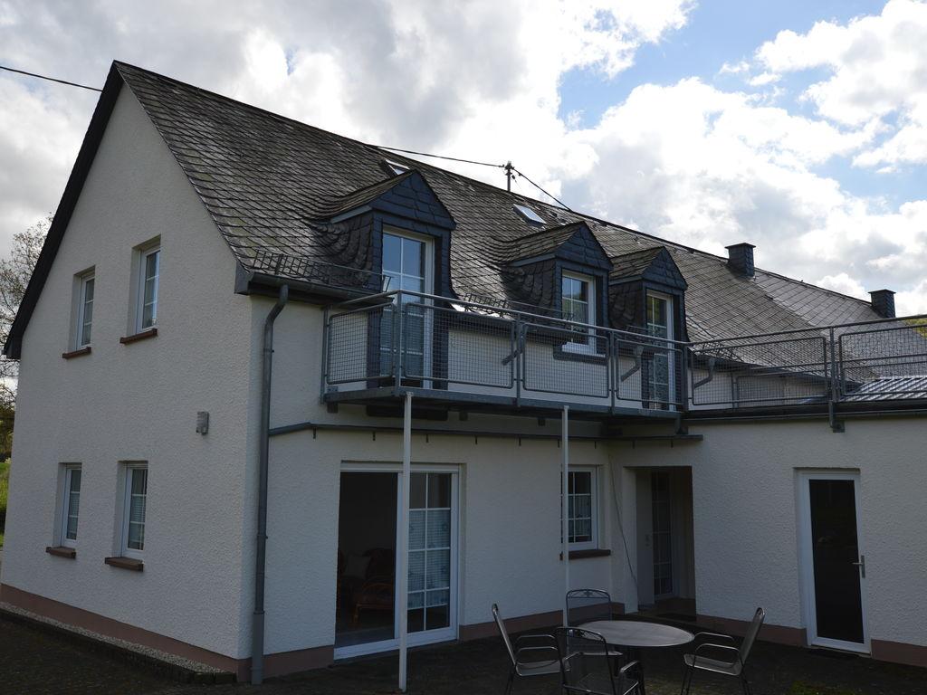 Ferienwohnung Gemütliches Appartement in Zendscheid nahe des Waldes (2415799), Kyllburg, Südeifel, Rheinland-Pfalz, Deutschland, Bild 26