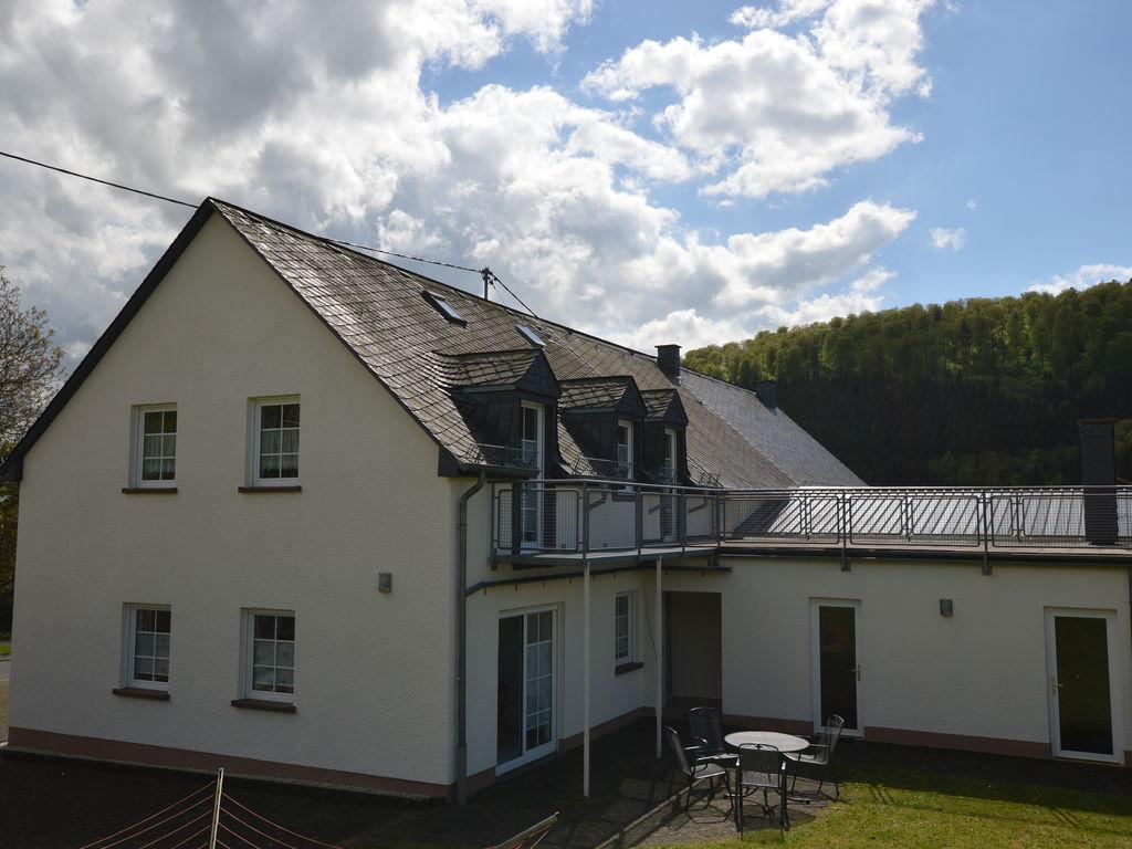 Ferienwohnung Gemütliches Appartement in Zendscheid nahe des Waldes (2415799), Kyllburg, Südeifel, Rheinland-Pfalz, Deutschland, Bild 6