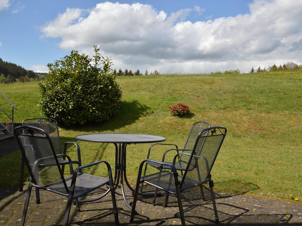 Ferienwohnung Gemütliches Appartement in Zendscheid nahe des Waldes (2415799), Kyllburg, Südeifel, Rheinland-Pfalz, Deutschland, Bild 1