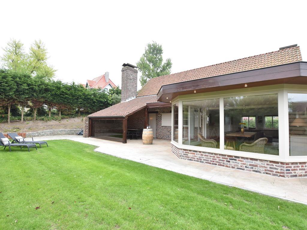 Ferienhaus Maison GuyVin (2405808), Oostduinkerke, Westflandern, Flandern, Belgien, Bild 21