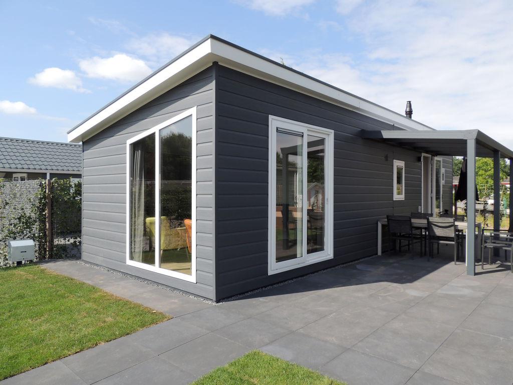 Recreatiepark de Boshoek 20 Ferienhaus in den Niederlande