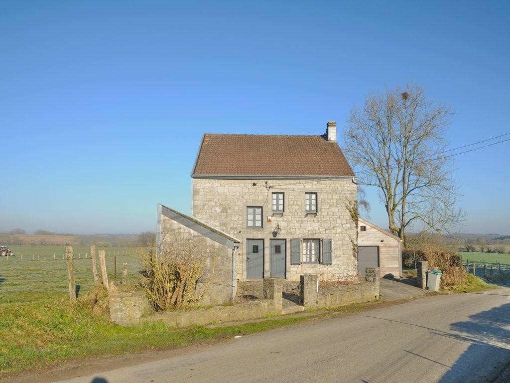 Ferienhaus Gemütliches Ferienhaus mit Pool in Borlon (2405840), Bomal-sur-Ourthe, Luxemburg (BE), Wallonien, Belgien, Bild 1
