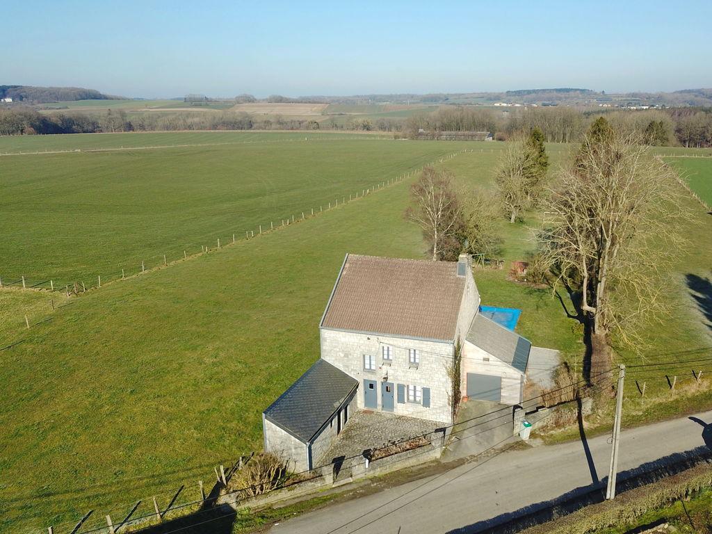 Ferienhaus Gemütliches Ferienhaus mit Pool in Borlon (2405840), Bomal-sur-Ourthe, Luxemburg (BE), Wallonien, Belgien, Bild 22