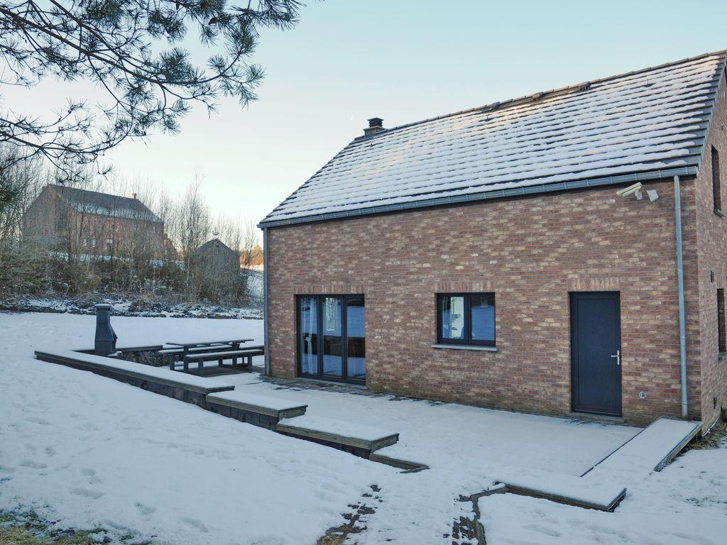 Ferienhaus Villa Noah (2405843), Barvaux, Luxemburg (BE), Wallonien, Belgien, Bild 2