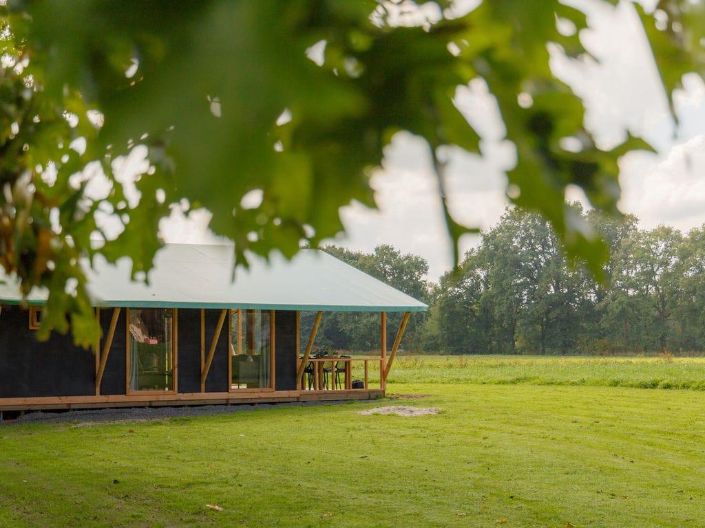 Landrijk de Reesprong 2 Ferienwohnung in den Niederlande