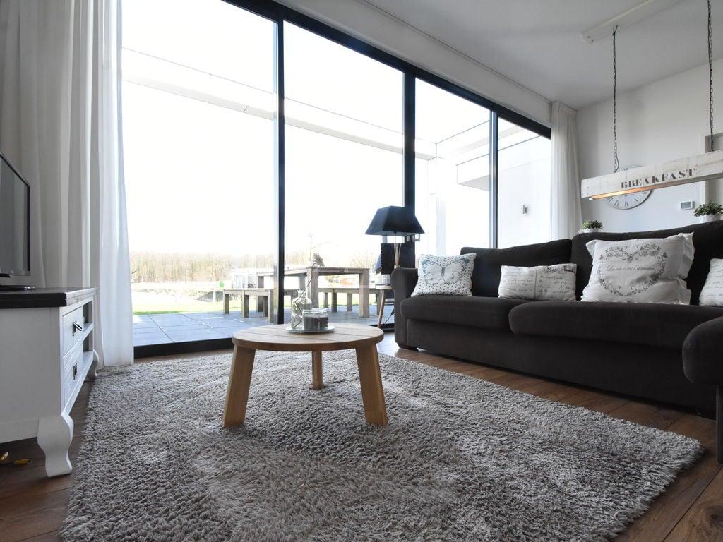 Ferienhaus Luxuriöse Villa in Harderwijk am See (2540077), Zeewolde, , Flevoland, Niederlande, Bild 11