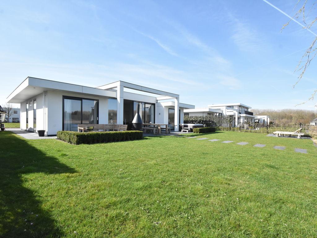 Ferienhaus Luxuriöse Villa in Harderwijk am See (2540077), Zeewolde, , Flevoland, Niederlande, Bild 6