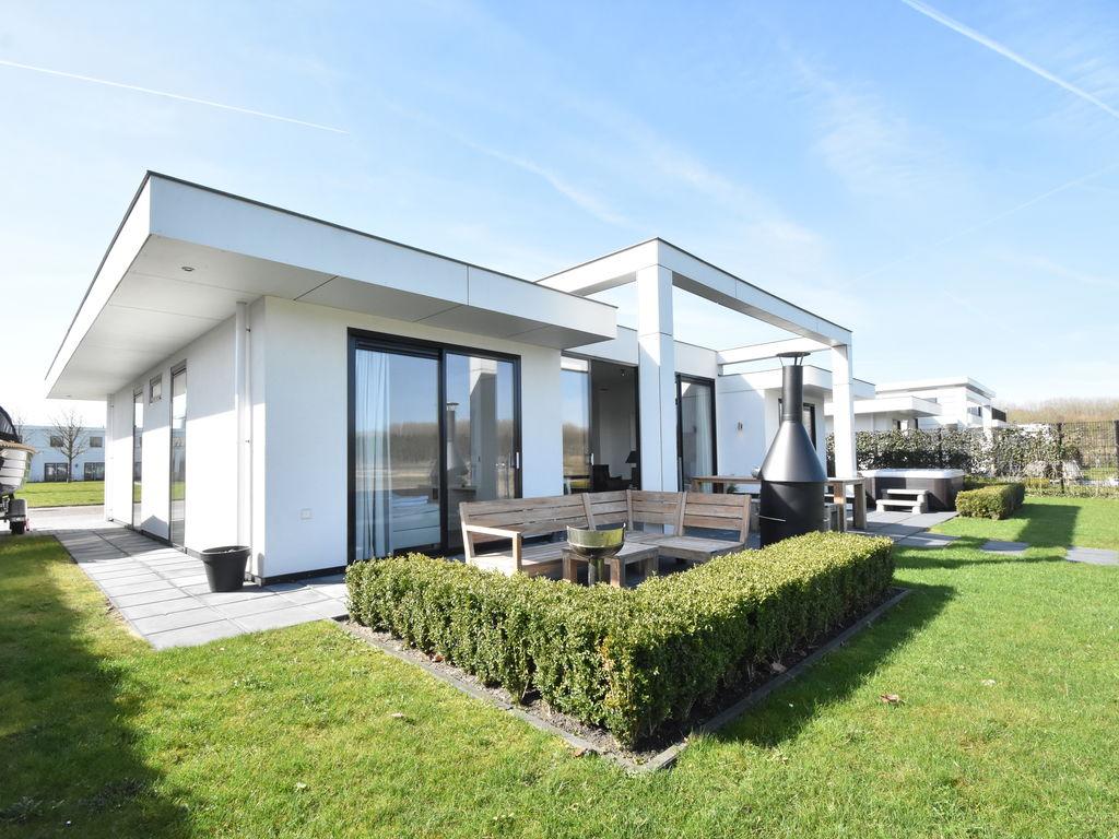 Ferienhaus Luxuriöse Villa in Harderwijk am See (2540077), Zeewolde, , Flevoland, Niederlande, Bild 7
