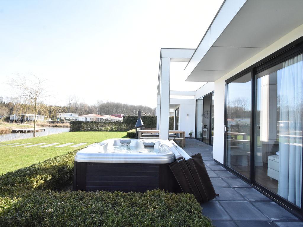 Ferienhaus Luxuriöse Villa in Harderwijk am See (2540077), Zeewolde, , Flevoland, Niederlande, Bild 32