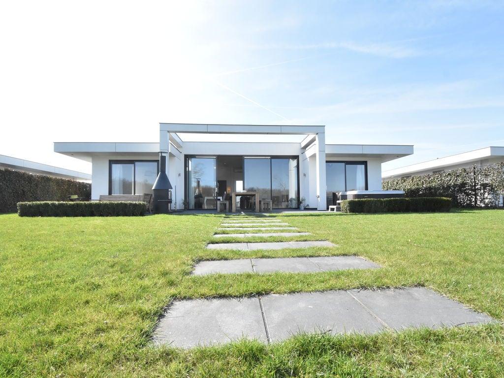 Ferienhaus Luxuriöse Villa in Harderwijk am See (2540077), Zeewolde, , Flevoland, Niederlande, Bild 29