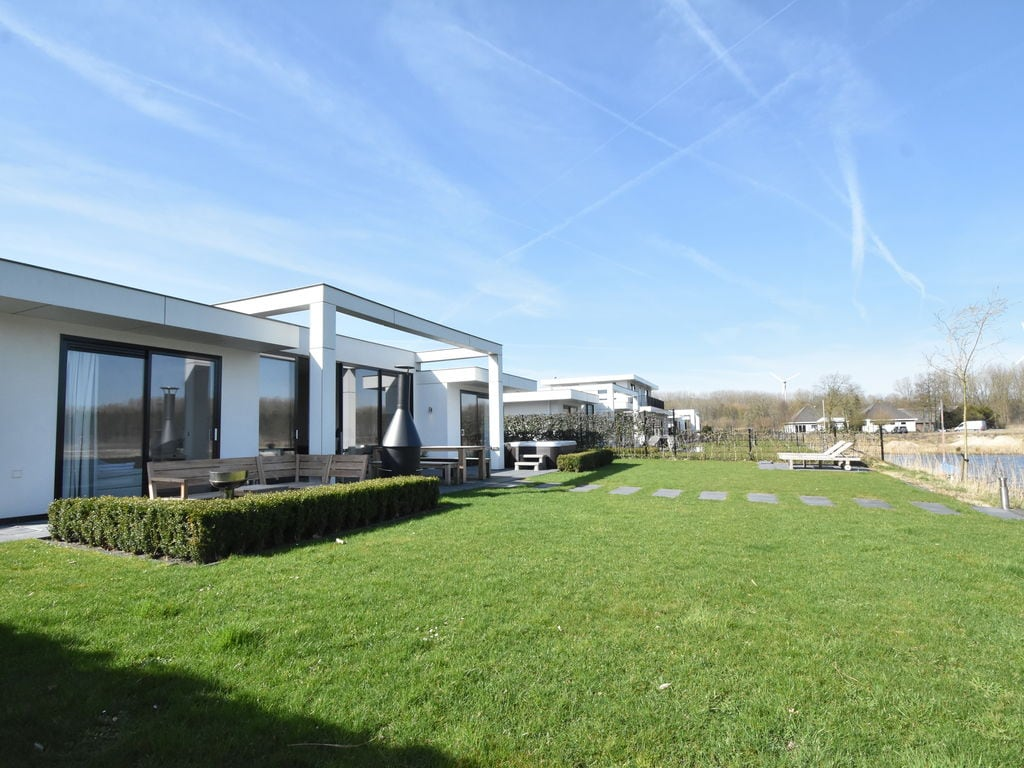 Ferienhaus Luxuriöse Villa in Harderwijk am See (2540077), Zeewolde, , Flevoland, Niederlande, Bild 30