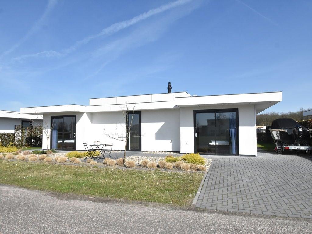 Ferienhaus Luxuriöse Villa in Harderwijk am See (2540077), Zeewolde, , Flevoland, Niederlande, Bild 8