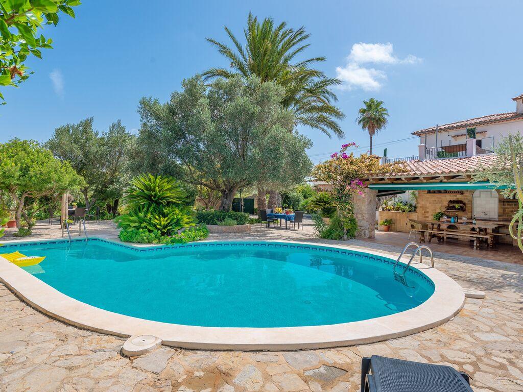 Maison de vacances MALONDRA - Ferienhaus für 8 Personen in Puerto de Pollença. (2404333), Formentor, Majorque, Iles Baléares, Espagne, image 2