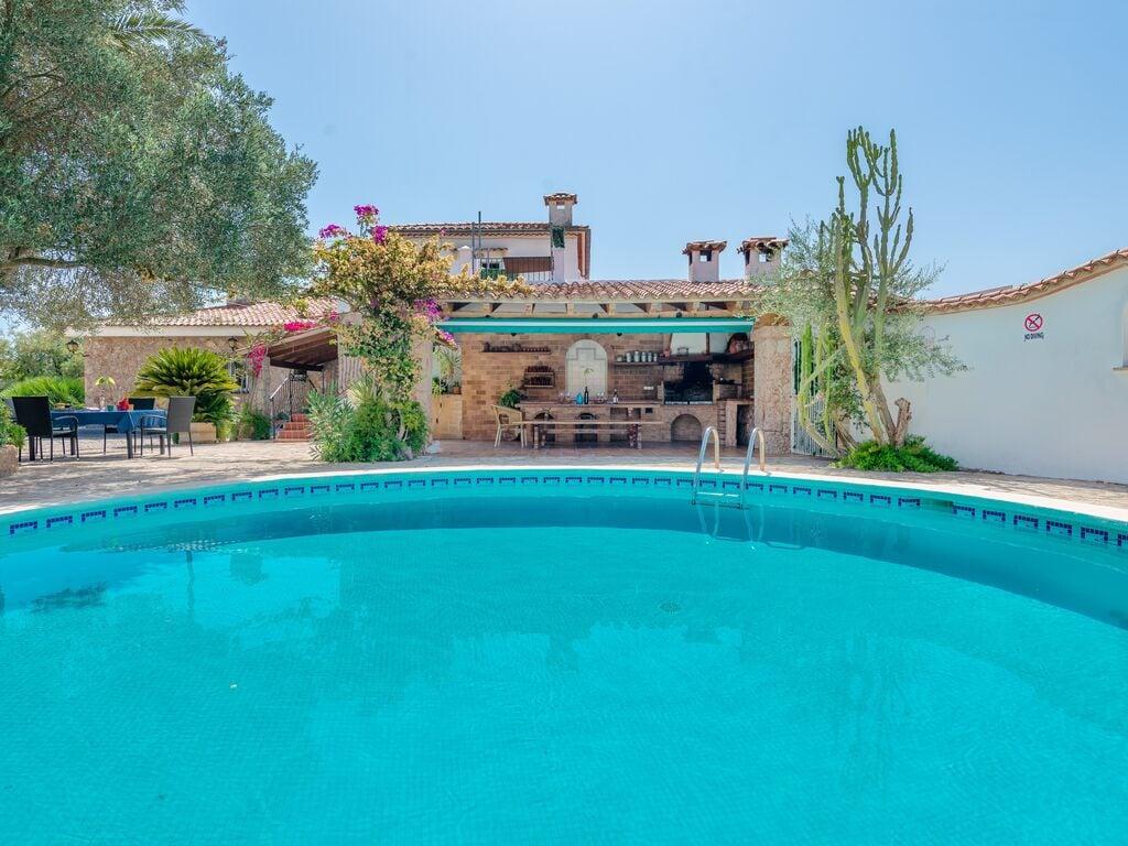 Maison de vacances MALONDRA - Ferienhaus für 8 Personen in Puerto de Pollença. (2404333), Formentor, Majorque, Iles Baléares, Espagne, image 4