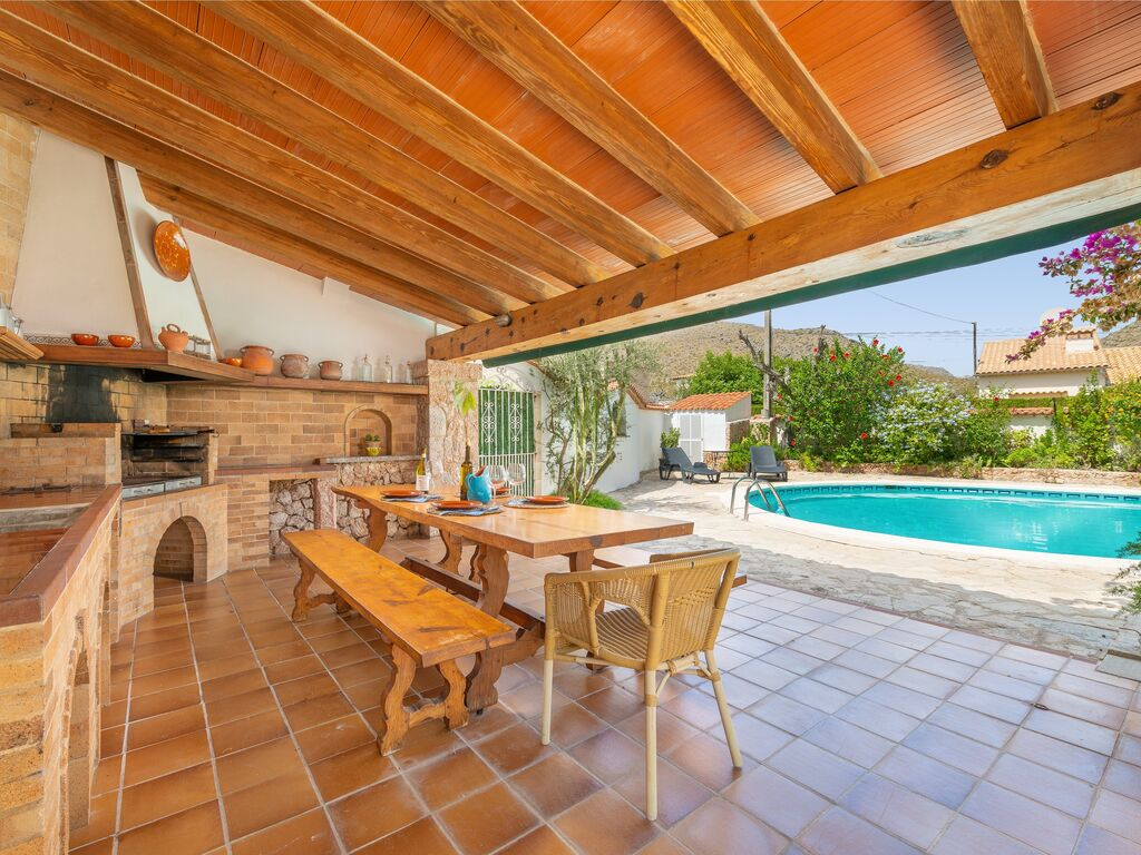 Maison de vacances MALONDRA - Ferienhaus für 8 Personen in Puerto de Pollença. (2404333), Formentor, Majorque, Iles Baléares, Espagne, image 6