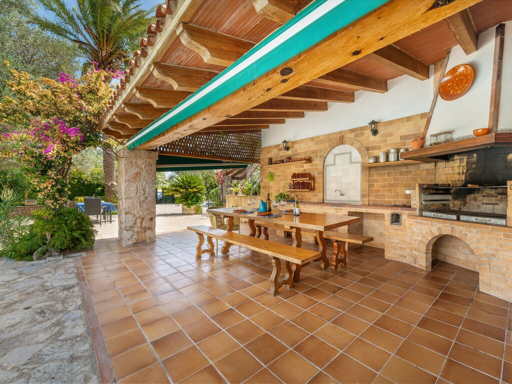 Maison de vacances MALONDRA - Ferienhaus für 8 Personen in Puerto de Pollença. (2404333), Formentor, Majorque, Iles Baléares, Espagne, image 9