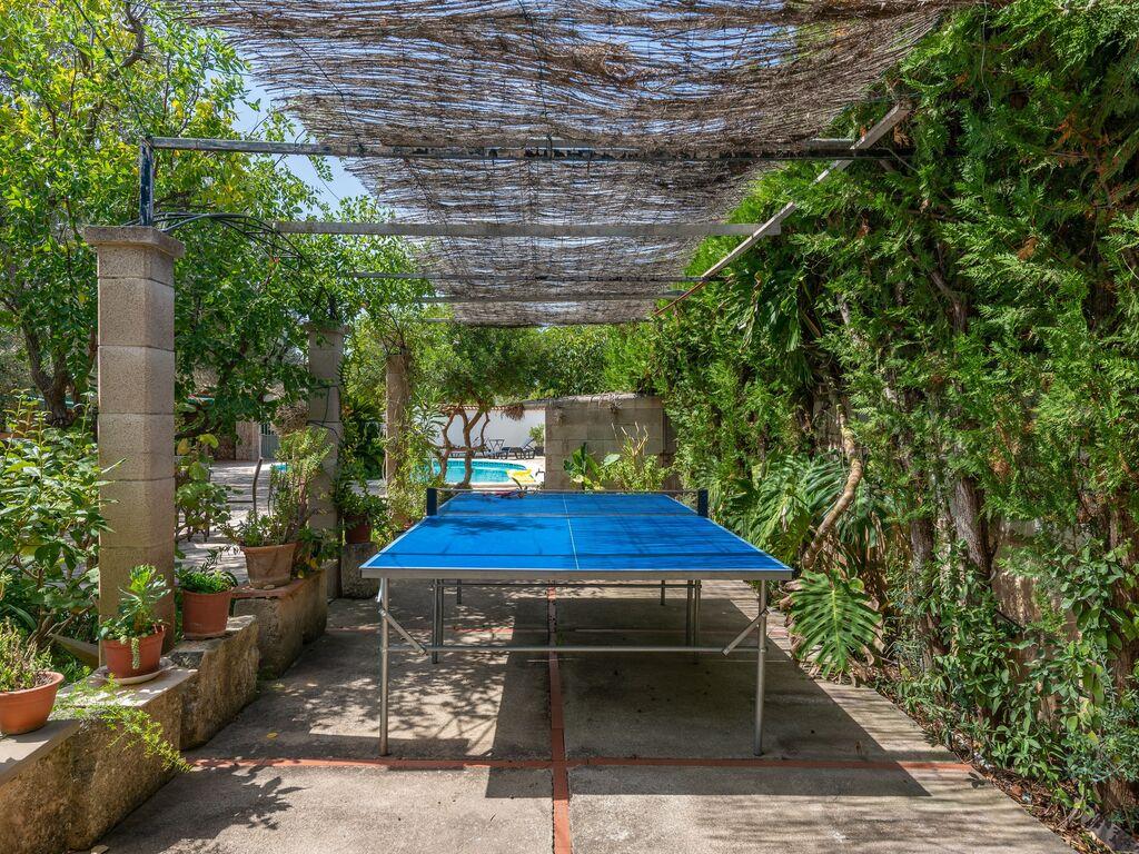 Maison de vacances MALONDRA - Ferienhaus für 8 Personen in Puerto de Pollença. (2404333), Formentor, Majorque, Iles Baléares, Espagne, image 11