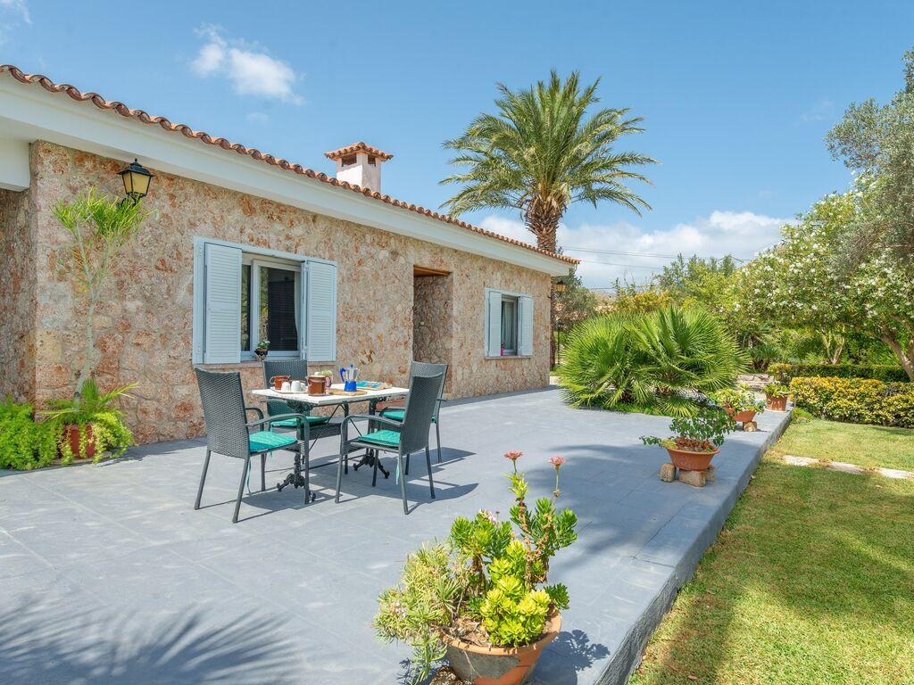 Maison de vacances MALONDRA - Ferienhaus für 8 Personen in Puerto de Pollença. (2404333), Formentor, Majorque, Iles Baléares, Espagne, image 12