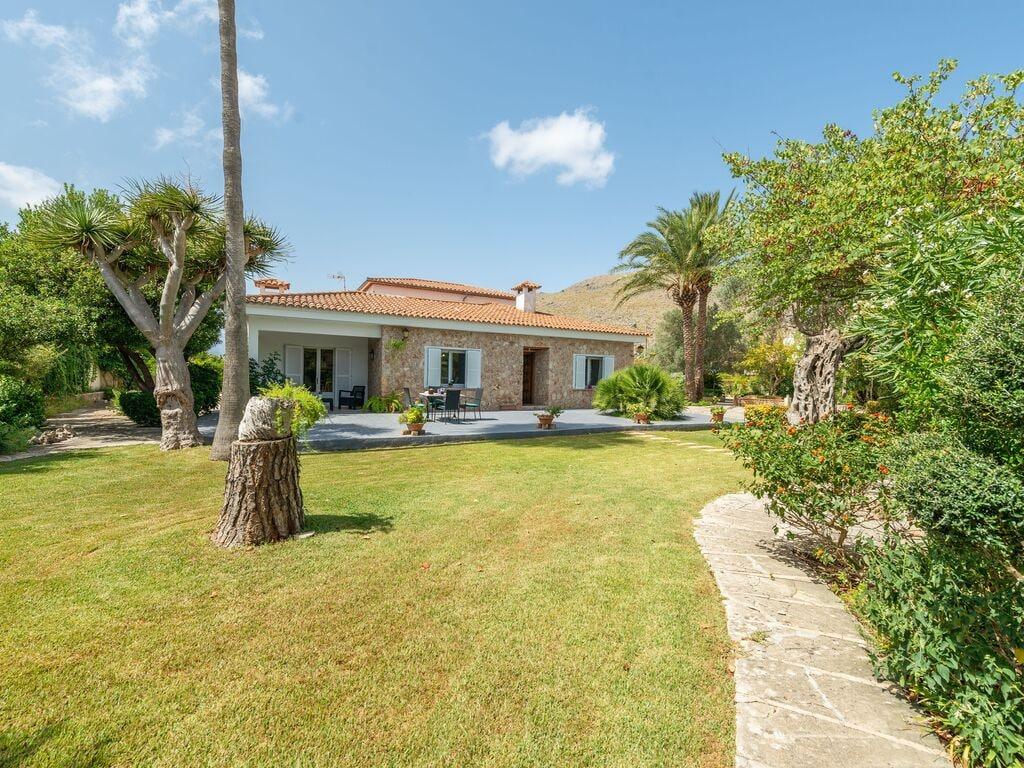 Maison de vacances MALONDRA - Ferienhaus für 8 Personen in Puerto de Pollença. (2404333), Formentor, Majorque, Iles Baléares, Espagne, image 14