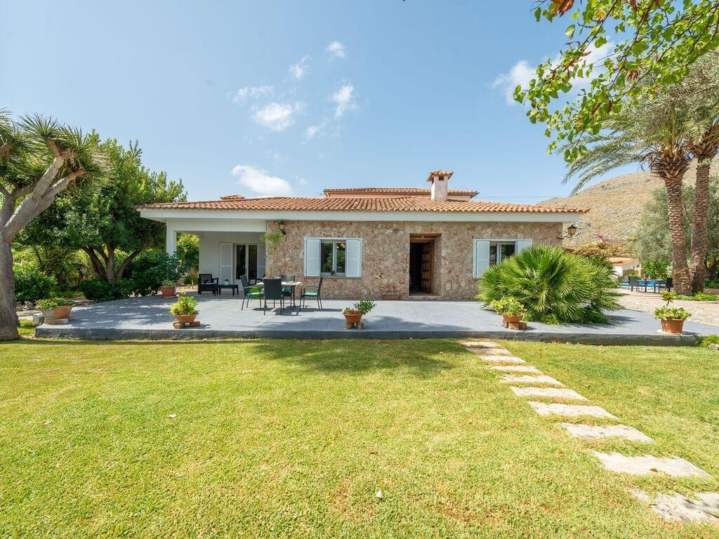 Maison de vacances MALONDRA - Ferienhaus für 8 Personen in Puerto de Pollença. (2404333), Formentor, Majorque, Iles Baléares, Espagne, image 15