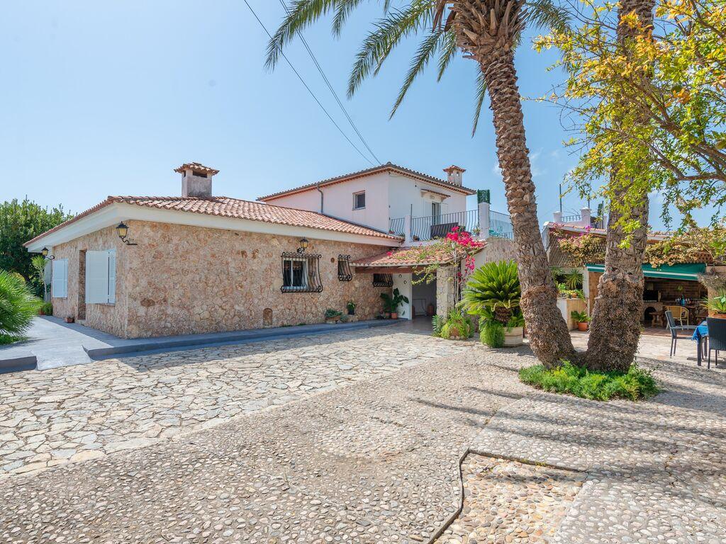 Maison de vacances MALONDRA - Ferienhaus für 8 Personen in Puerto de Pollença. (2404333), Formentor, Majorque, Iles Baléares, Espagne, image 16