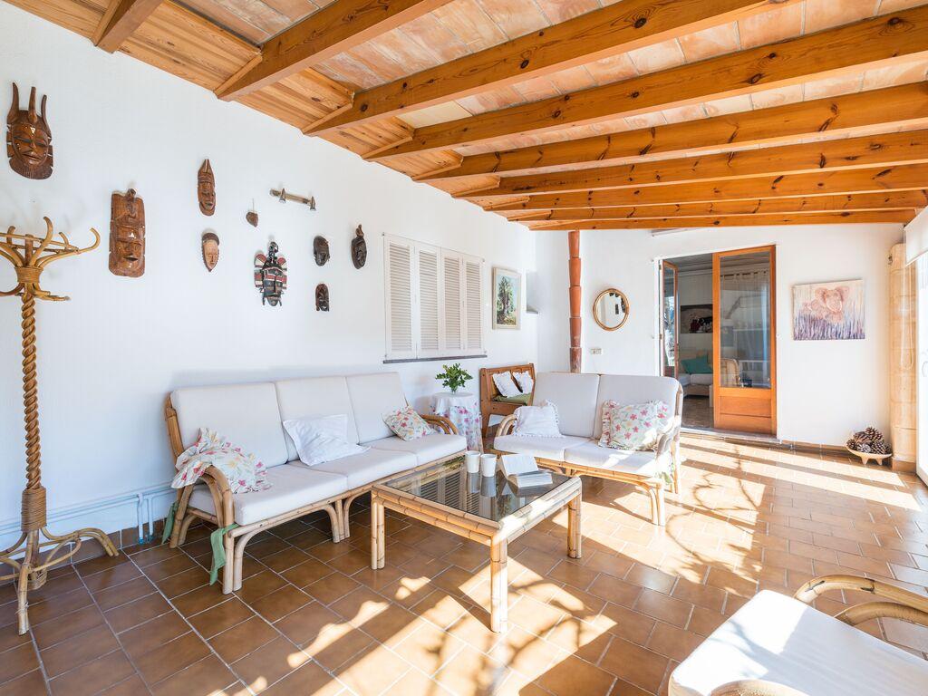 Maison de vacances MALONDRA - Ferienhaus für 8 Personen in Puerto de Pollença. (2404333), Formentor, Majorque, Iles Baléares, Espagne, image 18