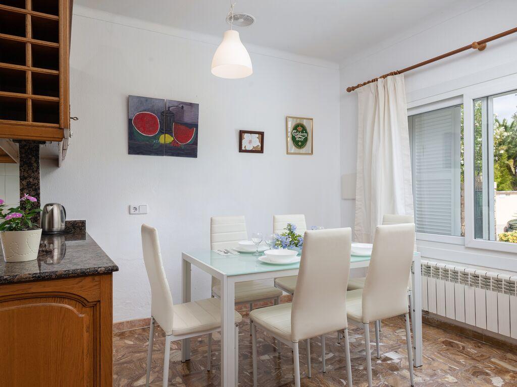 Maison de vacances MALONDRA - Ferienhaus für 8 Personen in Puerto de Pollença. (2404333), Formentor, Majorque, Iles Baléares, Espagne, image 25