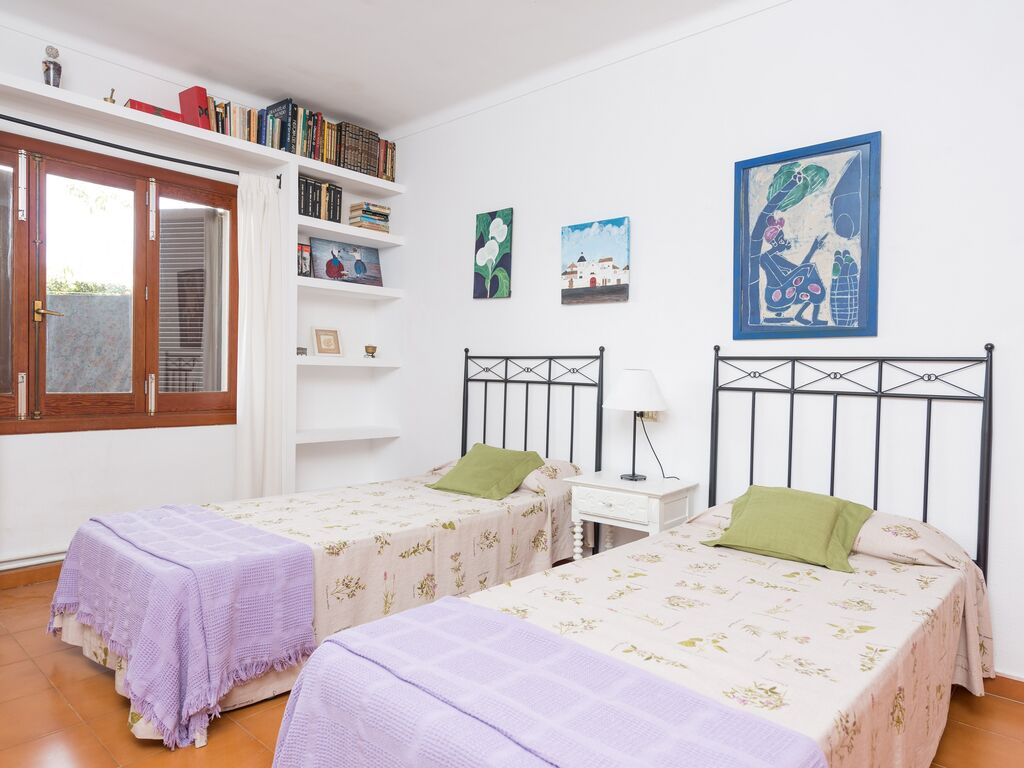 Maison de vacances MALONDRA - Ferienhaus für 8 Personen in Puerto de Pollença. (2404333), Formentor, Majorque, Iles Baléares, Espagne, image 28