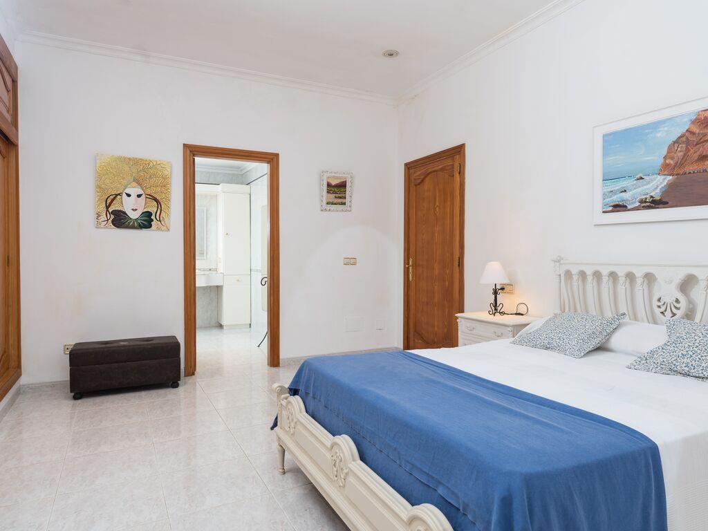 Maison de vacances MALONDRA - Ferienhaus für 8 Personen in Puerto de Pollença. (2404333), Formentor, Majorque, Iles Baléares, Espagne, image 35